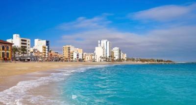 Все о Пляжном отдыхе в городе Валенсия
