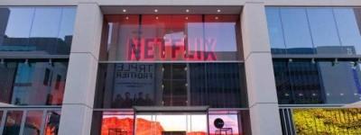 Netflix удваивает мощности по производству фильмов в Мадриде