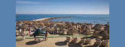 Испания примет в этом году 45 миллионов иностранных туристов