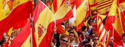 Общая информация о населении Испании