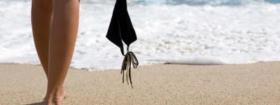 Обзор нудистских пляжей Испании