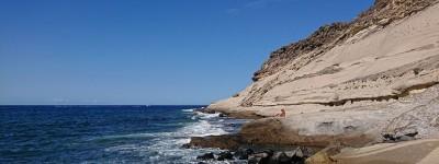 Нудизм на пляжах Тенерифе