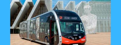 Сарагоса запустит новые электрические автобусы с 2022 года