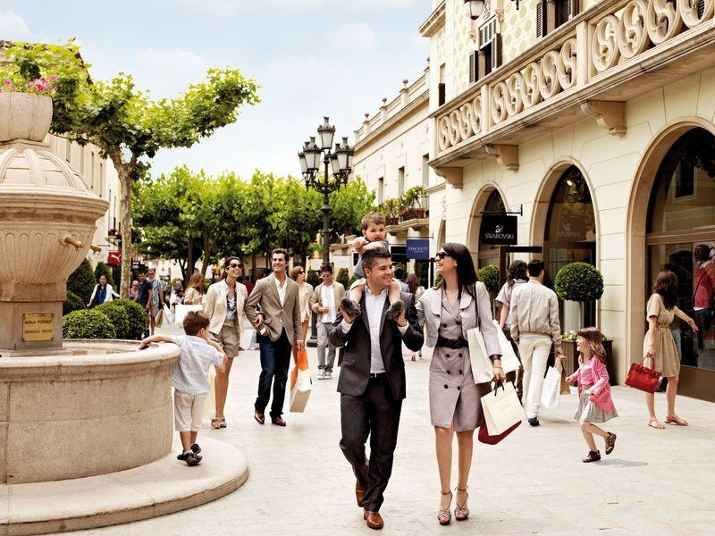 улица Испании