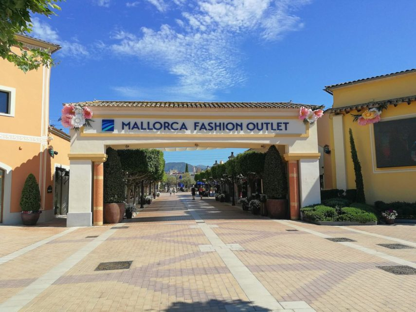 mallorca fashion outlet