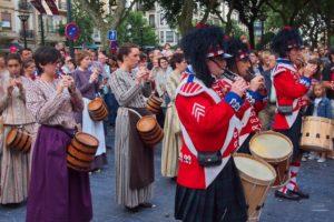 Фестиваль басков