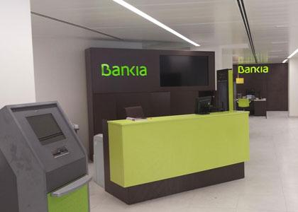 Банк Bankia