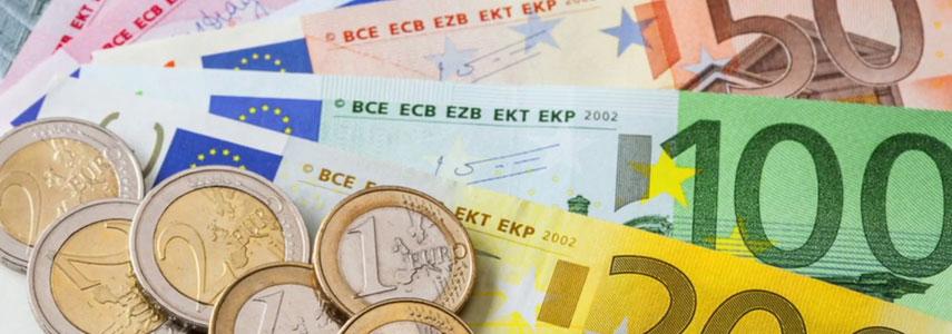 Евро – официальная валюта в ЕС
