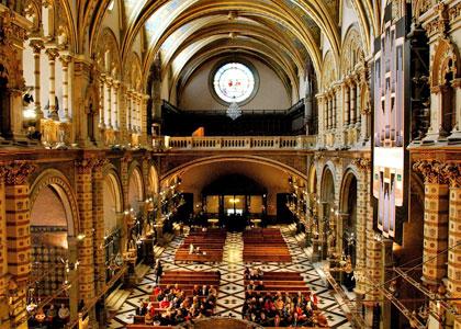 Католицизм в Испании