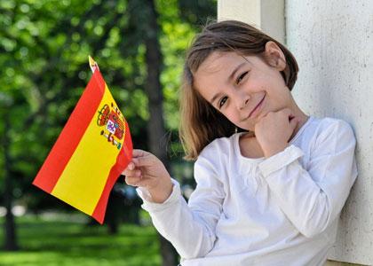 Коэффициент детской демографической нагрузки в Испании