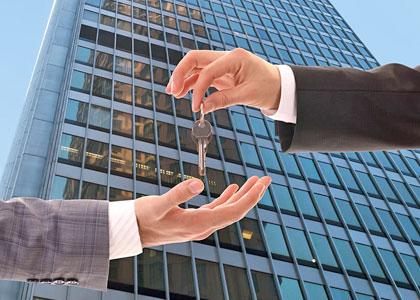 Кредит на коммерческую недвижимость
