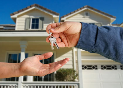 Кредит на жилую недвижимость