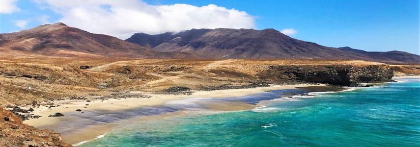 Playa Juan Gómez