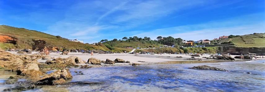 Playa de Bascuas