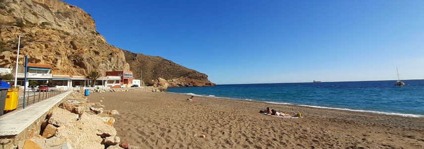 Playa de Portús