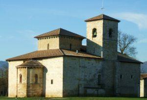 монастырь Арментия