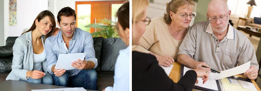 Возрастные критерии для ипотечного кредита