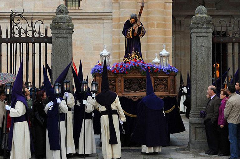 Испанские протестанты