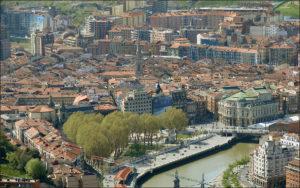 Старый город и его архитектура