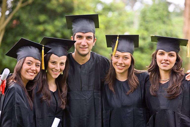 Особенности высшего образования