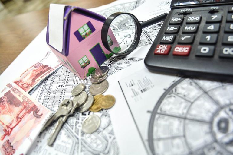 Получение испанской ипотеки