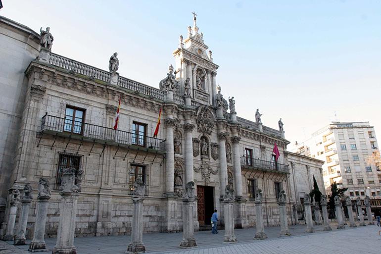 Поступить в университет в Испании