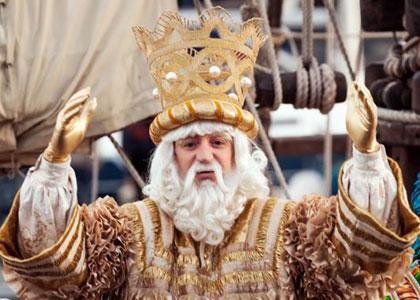 Король Мельхиор