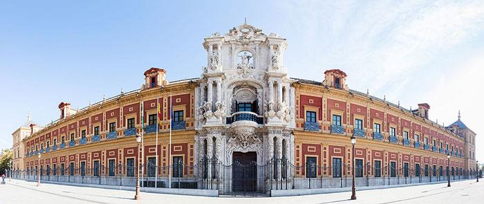 Дворец Сан-Тельмо