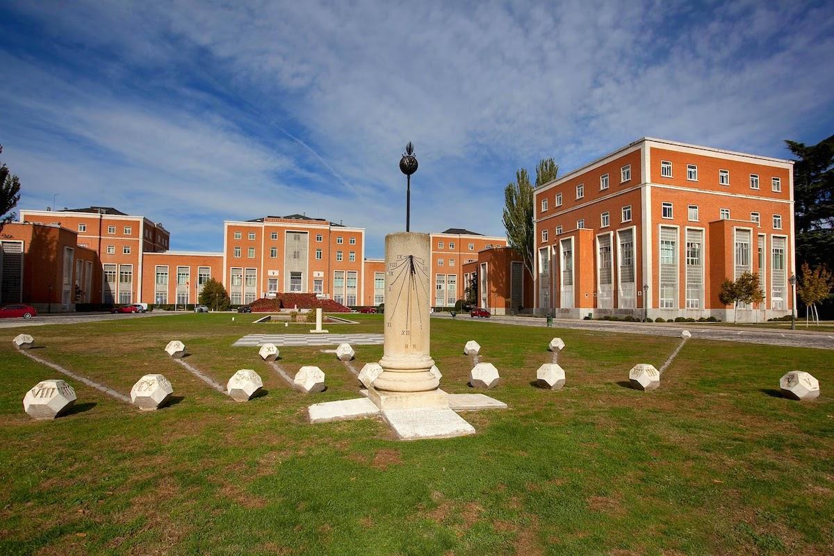 Мадридский университет