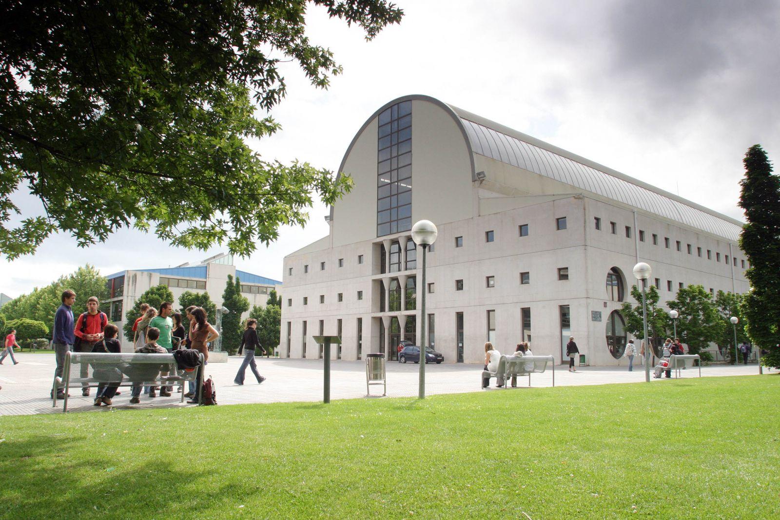 Студенты и университет