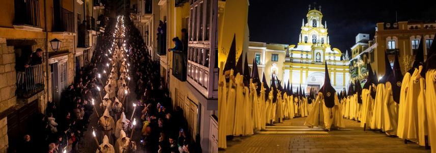 Религиозные шествия