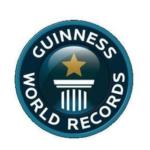 Книги рекордов Гиннеса