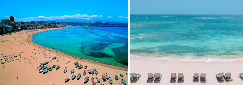 Playa Bahía Dorada