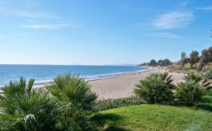 Playa de Arroyo de Los Caños