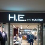 H.E by mango