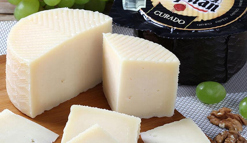 Канарский сыр
