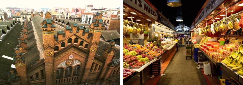 Mercado de Sants