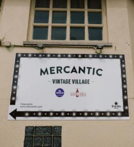Mercantic