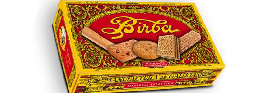 Печенье Birba