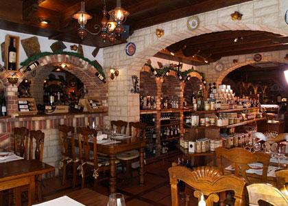 Restaurante La Fresquera