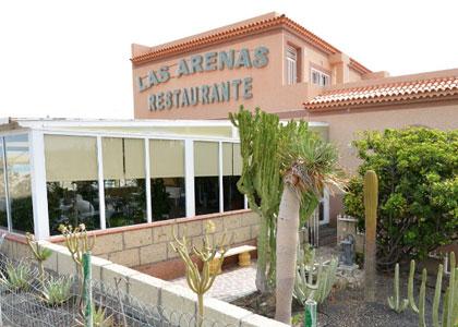 Restaurante Las Arenas