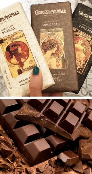 Шоколад Vioko какой шоколад привезти