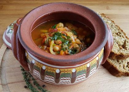 Sup Potahe
