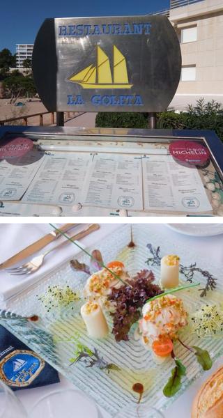 La Goleta Restaurant Salou
