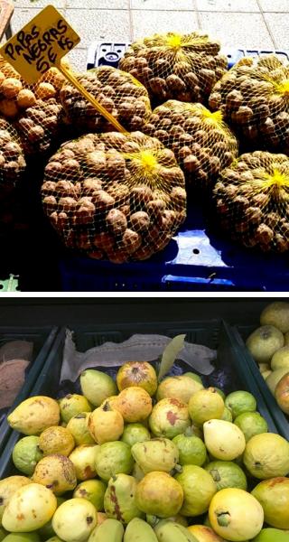 рынок Сан-Исидро