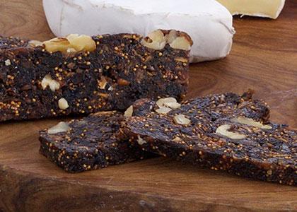 Инжирный хлеб