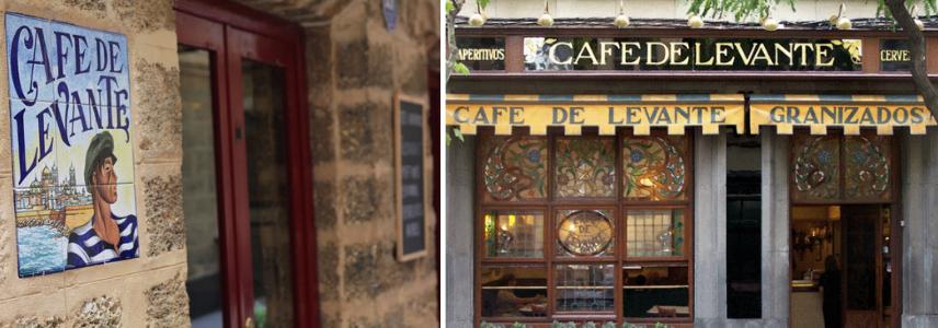 Café de Levante