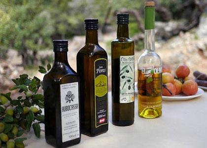 Оливковое масло, советы туристов фото