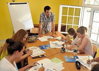 Работа для русских в Марбелье