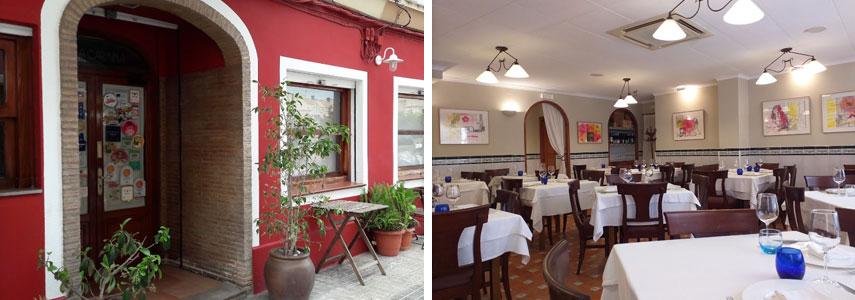 Ресторан Casa Carmina